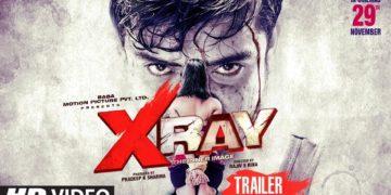 X-RAY Trailer