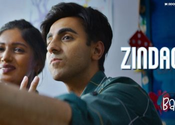 Zindagi Song Video | Bala Movie Songs