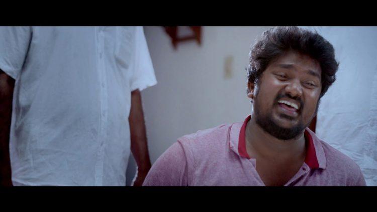 50/50 tamil movie scene 2