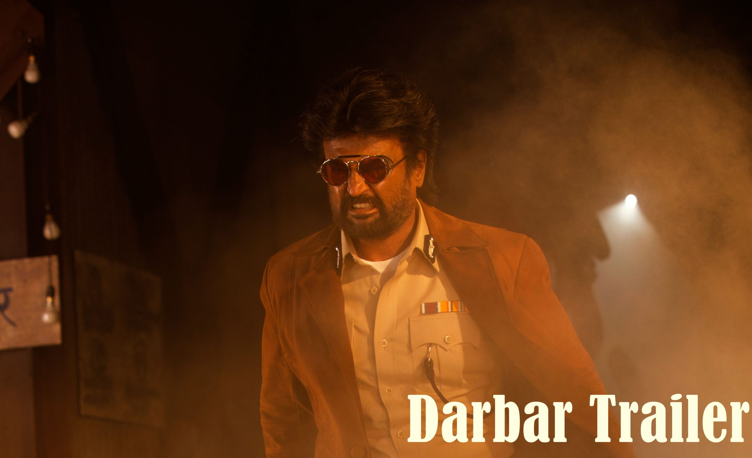 Breaking! Darbar Trailer Release Date is Out! - Pongal celebration begins