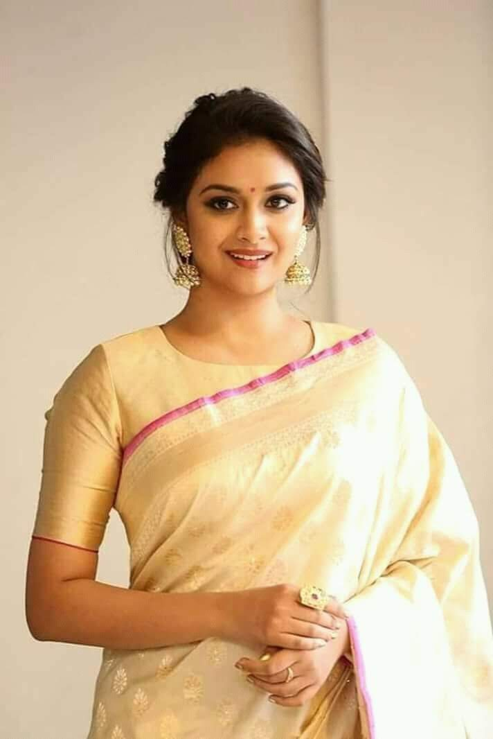 Keerthy Suresh-Latest-Images-56561