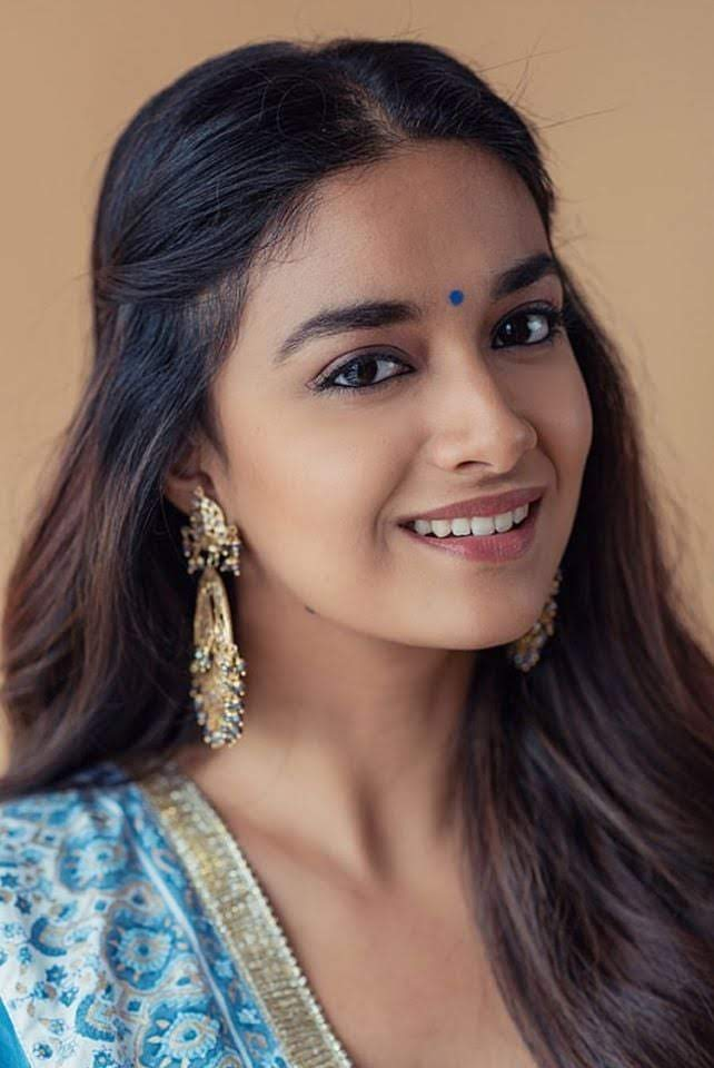 Keerthy Suresh-Latest-Images-56565