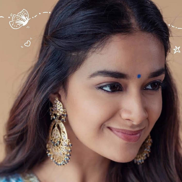 Keerthy Suresh-Latest-Images-56567
