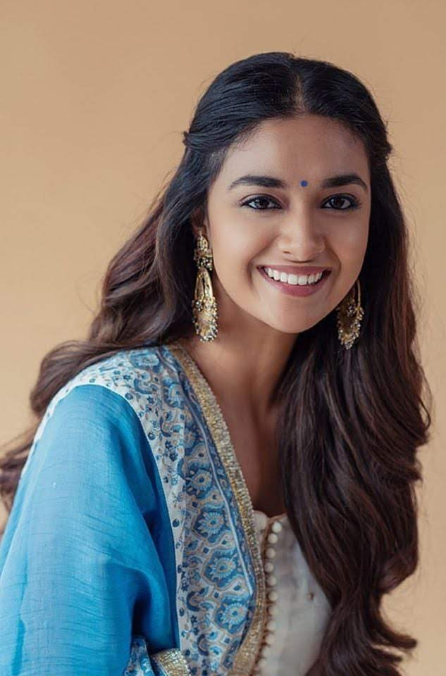 Keerthy Suresh-Latest-Images-56568