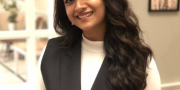 Keerthy Suresh-Latest-Images-56574