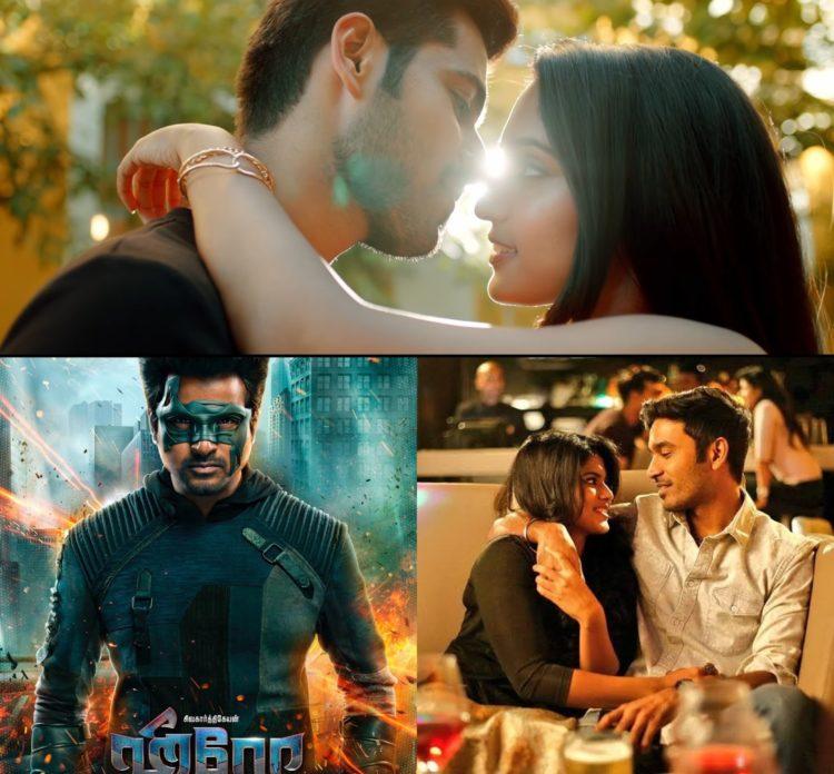 Today Tamil Cinema News 03-12-2019