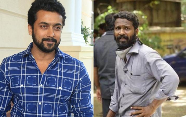 Vetrimaaran will direct Suriya's 40th Movie