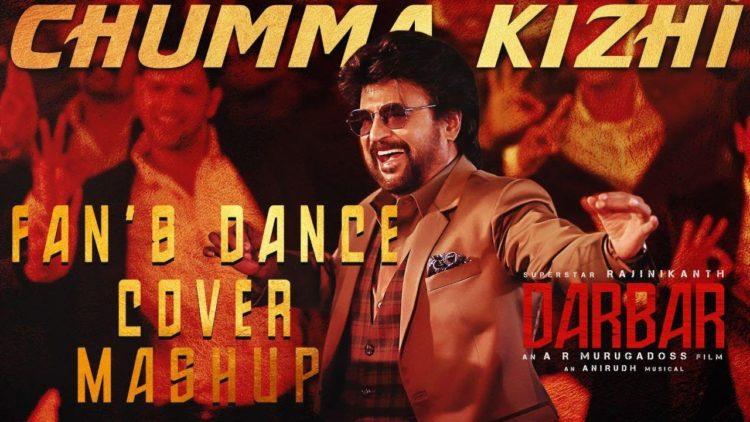 Chumma Kizhi – Fans Dance Cover Mashup