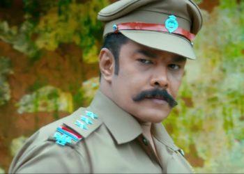 Iruttu Movie Promo