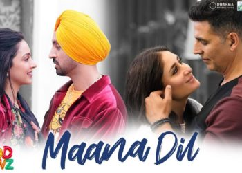 Maana Dil Video | Good Newwz Songs