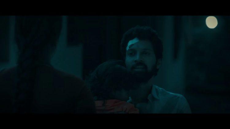Nan avalai santhitha podhu movie scene