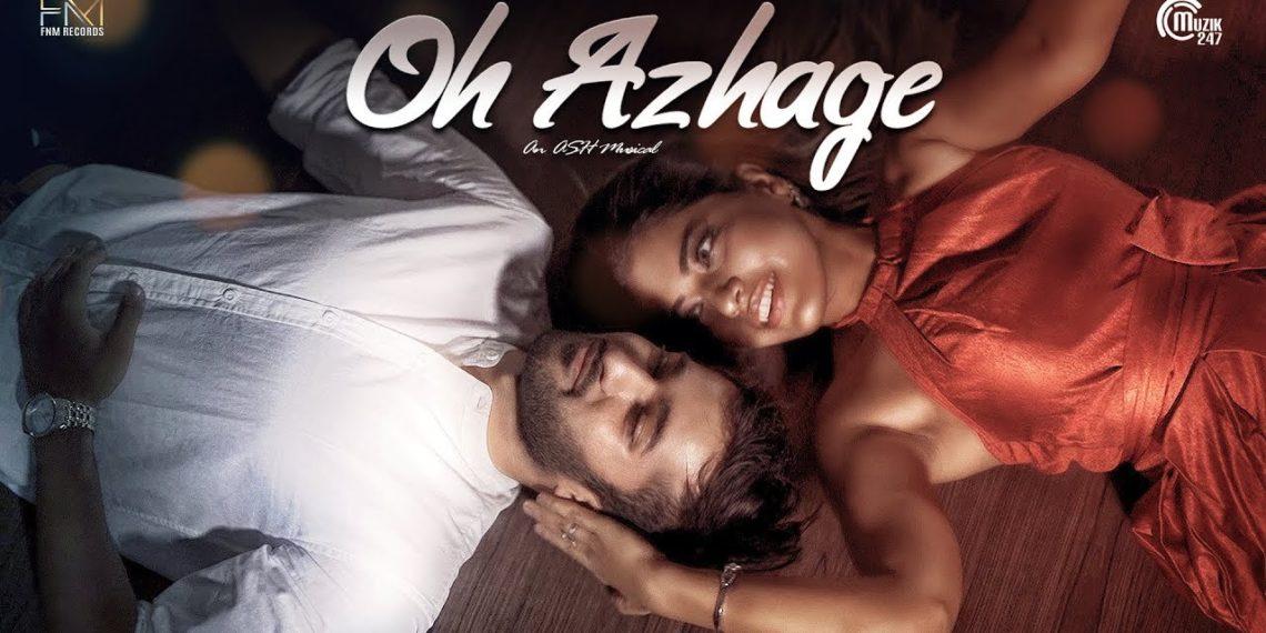 Oh Azhage | Music Video