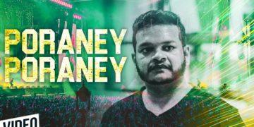 Poraney Poraney Song Video | Vaagai Sooda Vaa | Ghibran Songs