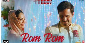 Rom Rom Video   The Body Hindi Movie songs