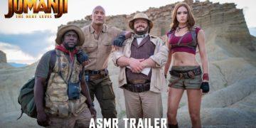 Trailer: JUMANJI – THE NEXT LEVEL