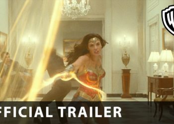 Wonder Woman 1984 Trailer – A Sequel Of 2017 Wonder Woman