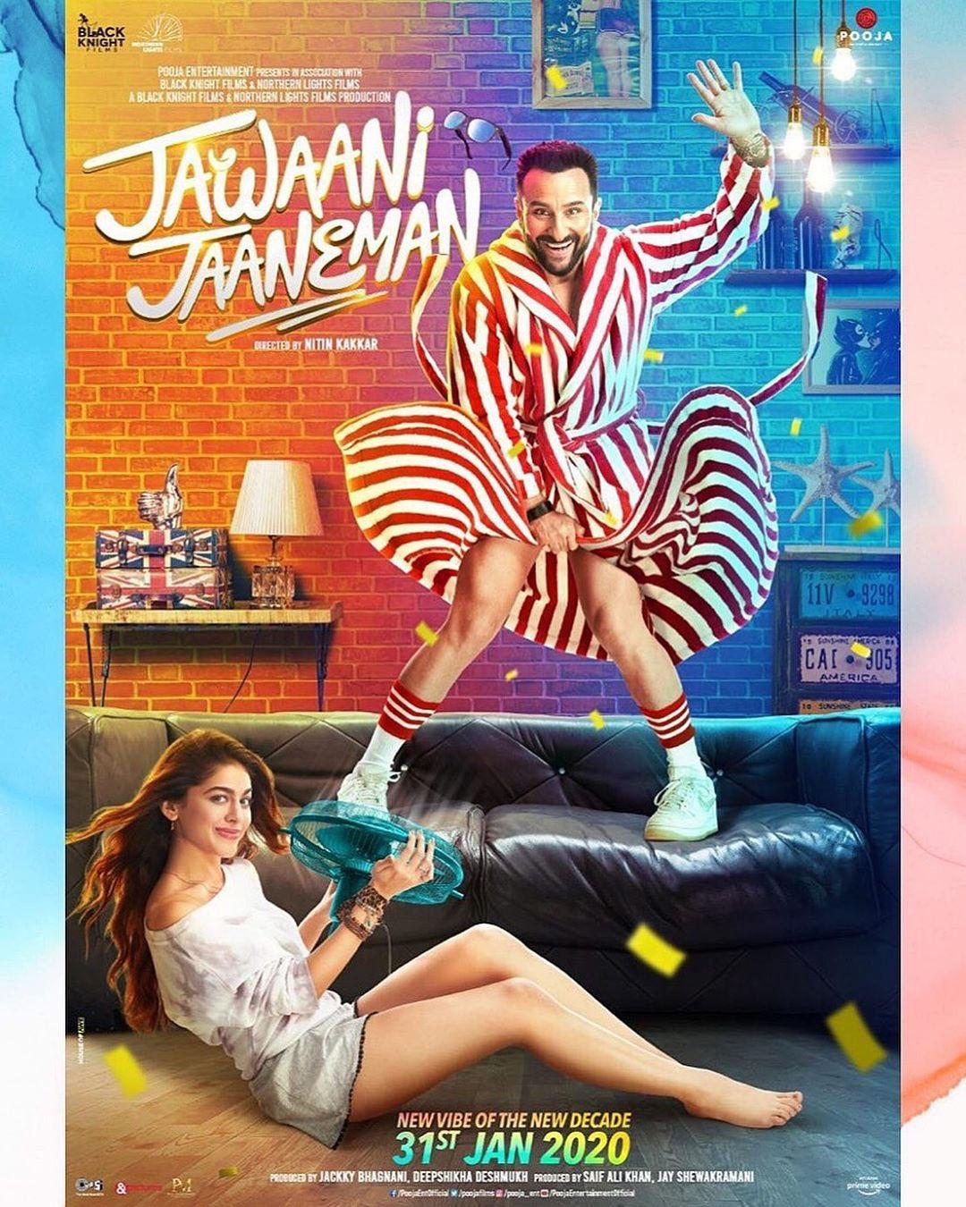 Jawaani-Jaaneman-New-Poster