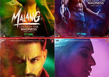 Malang-Poster