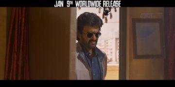 Darbar new promo video