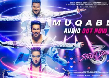 Full Audio: Muqabla – Street Dancer 3D hindi songs