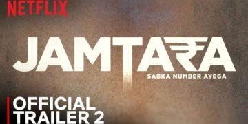 Jamtara trailer