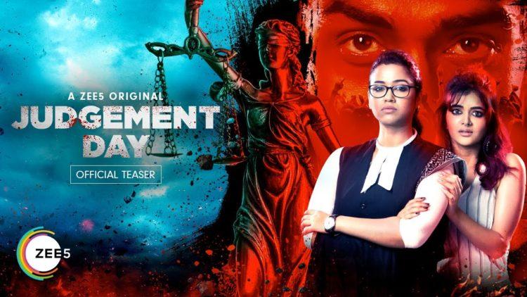 Judgement Day teaser