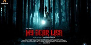 My dear lisa tamil movie motion poster