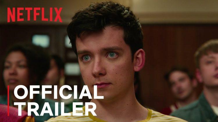 Sex Education – Season 2 Trailer   Netflix Series