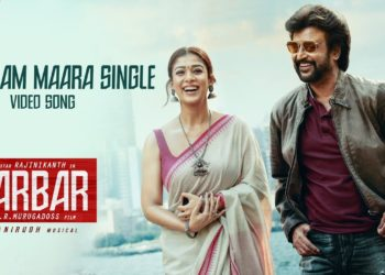 Tharam Maara Single Video Song | Darbar songs