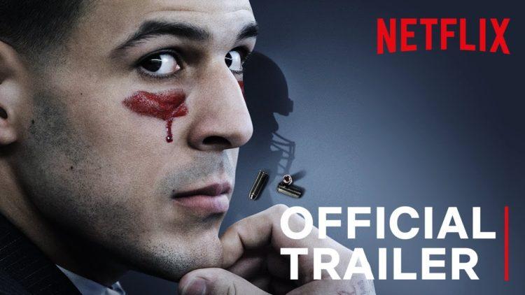 Trailer: Killer Inside: The Mind of Aaron Hernandez   Netflix Series
