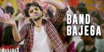 Band Bajega Video   Guns Of Banaras Movie Songs