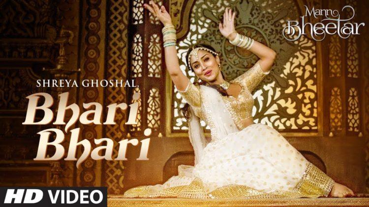 Bhari Bhari Song Video