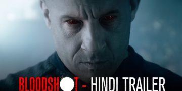 Bloodshot Hindi trailer