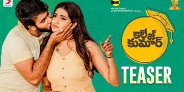 College Kumar Teaser