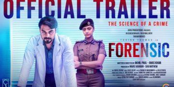 Forensic Trailer