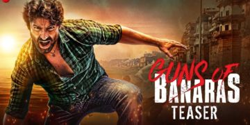 Guns of Banaras Teaser