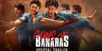 Guns of Banaras Trailer