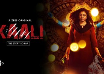 Kaali Season 2 Trailer | ZEE 5 Originals