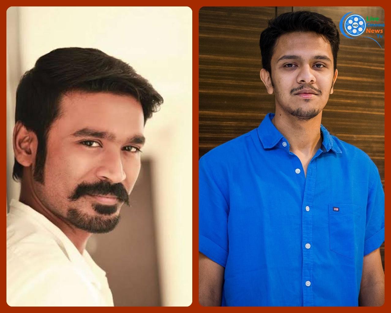 Dhanush in Satyajodi Films production again