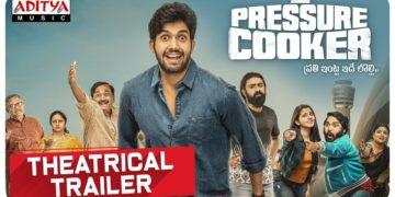 Pressure Cooker Telugu Movie Trailer