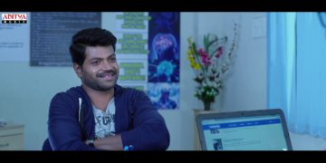 Shadow Kannada Trailer