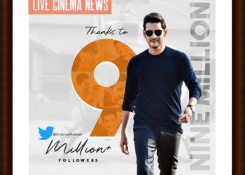 Most followed South Indian actor in Twitter