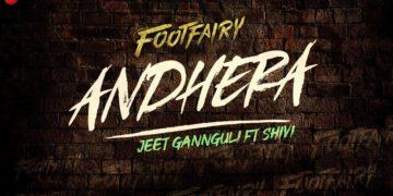 Andhera Video | Footfairy Movie Songs