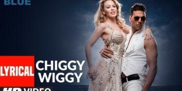 Chiggy Wiggy Lyrical Video | Blue Movie Songs