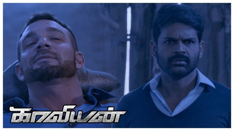 Kaaviyyan Tamil Movie Scenes | Shaam finds the culprit