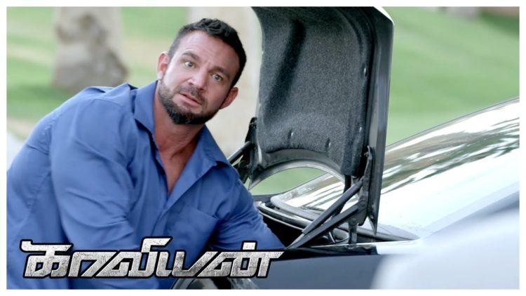 Kaaviyyan Tamil Movie – Thriller Scene