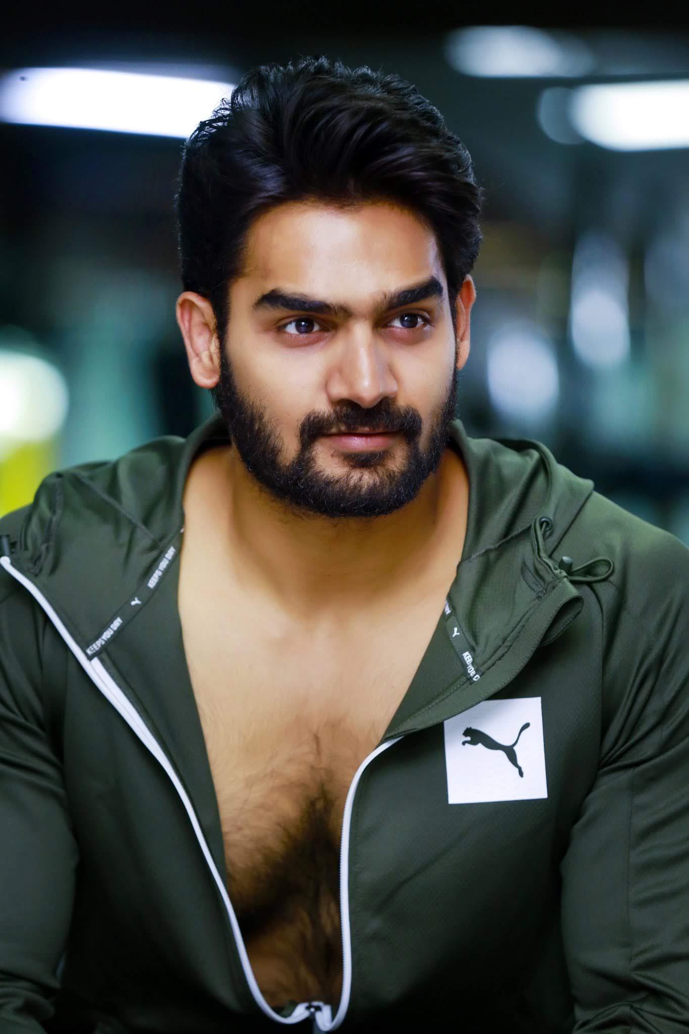 kartikeya-gummakonda-90ml-fame-actor-43