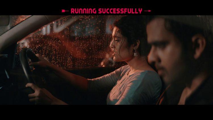 Oh My Kadavule Movie Scene