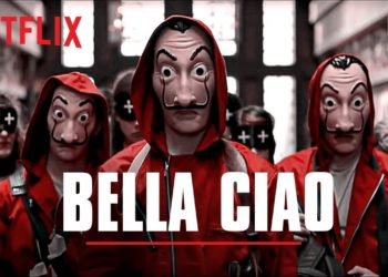 Bella Ciao Full Song from Money Heist – Netflix Series | La Casa De Papel