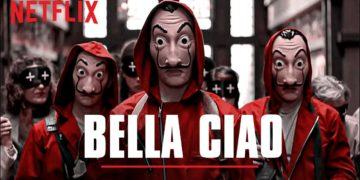 Bella Ciao Full Song from Money Heist – Netflix Series | La Casa De Papel
